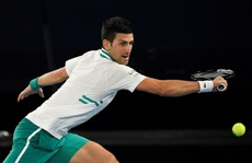Nhóm 'Big Three' rút lui khỏi Miami Open 2021