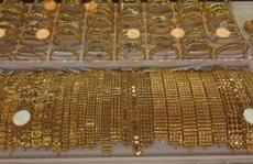 Giá vàng hôm nay 24-3: Vàng thế giới chìm sâu, thấp hơn trong nước 7,5 triệu đồng/lượng