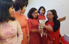 Tuyên dương 39 nữ CNVC-LĐ đạt danh hiệu 2 giỏi