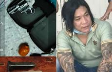 Công an Tiền Giang thông báo tìm nạn nhân của băng xã hội đen 'Cu Nhứt'