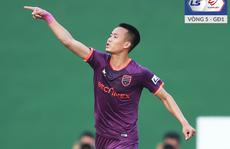 Clip: Sài Gòn FC nhận thất bại thứ 2 liên tiếp