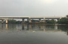 Vì sao Sở GTVT đề xuất vớt lục bình trên sông Sài Gòn?