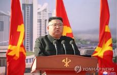 Triều Tiên khởi động dự án 'khủng'
