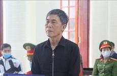 Lĩnh án 12 năm tù giam về tội 'Hoạt động nhằm lật đổ chính quyền nhân dân'