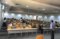 Gần 70.000 thí sinh đăng ký thi đánh giá năng lực của ĐHQG TP HCM