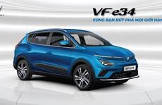 VinFast mở bán mẫu ô tô điện đầu tiên với mức giá 690 triệu đồng
