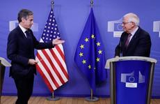 Mỹ - EU đối đầu thách thức từ Trung Quốc
