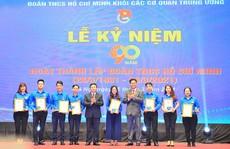 90 năm Ngày thành lập Đoàn TNCS Hồ Chí Minh: Phát huy vai trò xung kích, sáng tạo tuổi trẻ