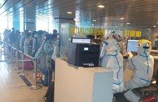 Vietnam Airlines tái khởi động bay thương mại quốc tế, hành khách được cách ly thế nào?