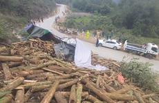 Khởi tố vụ tai nạn xe tải làm 7 người tử vong ở Thanh Hóa