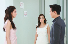 Chồng cặp bồ vẫn vênh mặt đổ lỗi 'do cô không biết làm vợ'