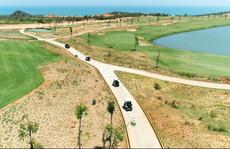 """Đến Phan Thiết, săn biệt thự nghỉ dưỡng """"view"""" biển"""