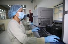 Công trình 'bắt gọn' biến chủng SARS-CoV-2 tại TP HCM lên tạp chí quốc tế