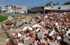 TP HCM đã có cách xử lý hiệu quả rác xây dựng!
