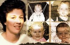 Lãnh án tù 30 năm vì giết 4 con, sự thật còn sửng sốt hơn thế?