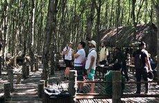"""TP Hồ Chí Minh: Huyện Cần Giờ đón nhiều """"cú hích"""" kinh tế"""