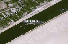 Vì sao siêu tàu mắc cạn tại kênh đào Suez lại là sự cố chấn động?