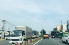 CHÚ Ý: Sắp tổ chức lại phương tiện lưu thông trên Quốc lộ 22