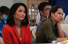 Hoa hậu H'Hen Niê làm giám khảo cuộc thi 'Sống đẹp' của Báo Thanh Niên