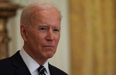Tổng thống Biden để mắt đến 'Vành đai và Con đường' của Trung Quốc