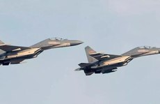 Đài Loan triển khai tên lửa 'bám sát' máy bay Trung Quốc