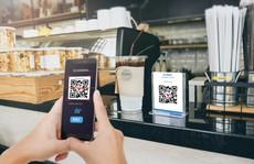 Du khách Việt có thể quét mã QR để mua hàng hóa tại Thái Lan