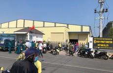 Bình Dương: Giải quyết ổn thỏa các vụ tranh chấp lao động tập thể