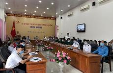 Phú Quốc: Có kết quả xét nghiệm 33 trường hợp F1 của 3 ca mắc Covid-19
