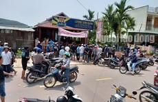 Thông tin bất ngờ liên quan vụ án mạng kinh hoàng ở Quảng Nam