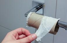 Kênh đào Suez tắc nghẽn có thể khiến thế giới... thiếu giấy vệ sinh