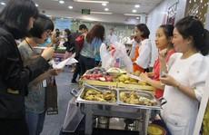 Thực phẩm ngoại 'lấy lòng' người Việt