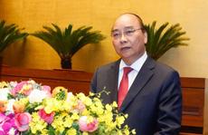 Thủ tướng Nguyễn Xuân Phúc: Khơi dậy khát vọng phát triển đất nước