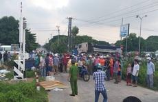 Quảng Nam: Nam thanh niên bị tàu hỏa tông tử vong
