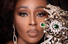 Cận cảnh nhan sắc Hoa hậu vừa đăng quang Miss Grand 2020