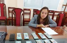 Cô gái lừa chạy án để trộm 500 triệu đồng bằng cách rất đơn giản