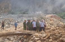Chỉ đạo mới của Bí thư Tỉnh ủy Thừa Thiên - Huế về tìm kiếm  công nhân Rào Trăng còn mất tích