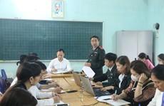 CLIP: Thanh tra toàn bộ vụ nữ giáo viên Tiểu học Sài Sơn B tố bị nhà trường 'trù dập'