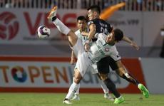 Sài Gòn FC chia tay HLV Shimoda