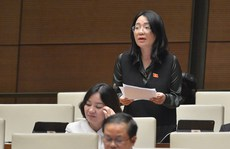 ĐBQH Phạm Thị Minh Hiền: Đừng để cử tri chờ từ nhiệm kỳ này sang nhiệm kỳ khác
