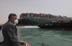 Toàn cảnh giải cứu siêu tàu mắc cạn trên kênh đào Suez