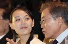 'Nữ tướng' Triều Tiên nặng lời, Tổng thống Biden dứt khoát