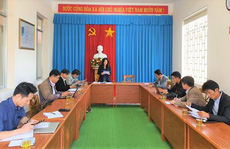 Chủ tịch UBND 2 phường của TP Đà Lạt sử dụng chất kích thích