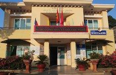 Vụ 2 chủ tịch phường ở Đà Lạt sử dụng ma túy: 1 người đã nghiện thời gian dài