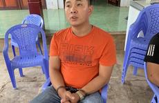 Bắt 2 đối tượng đi ôtô, cướp súng của cảnh sát hình sự ở Tiền Giang