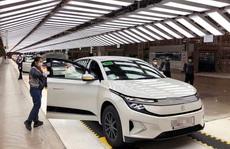 Thấy gì khi Trung Quốc đang đổi thay 'bàn cờ ô tô điện' của thế giới?