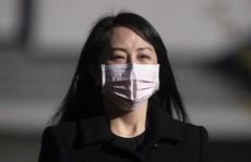 Luật sư của bà Mạnh Vãn Chu: Luật Mỹ không áp dụng ở Trung Quốc!