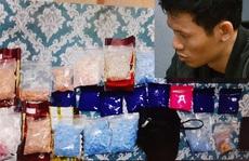 Bệnh nhân mua bán ma túy, rủ gái dịch vụ 'bay lắc' trong Bệnh viện Tâm thần Trung ương I