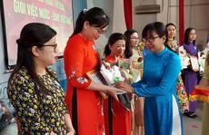 Hơn 10.600 nữ CNVC-LĐ đạt danh hiệu hai giỏi
