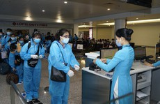 Đồng loạt mở lại một số đường bay quốc tế từ 1-4