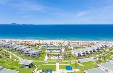 Resort của công ty Alma tưng bừng hoạt động phục vụ du khách Việt